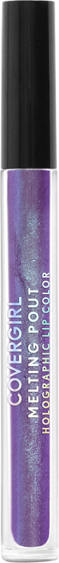Color:Debauchery (Blue) by Cover Girl