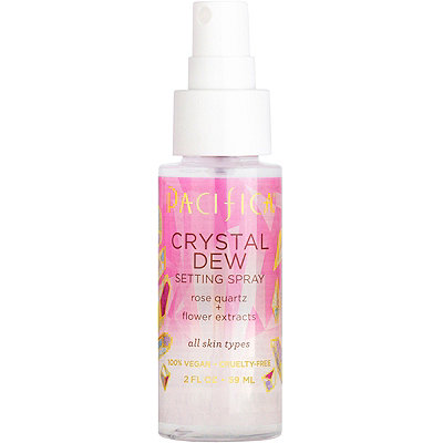 Crystal Dew Makeup Setting Spray