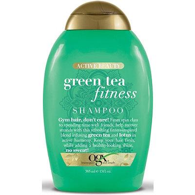 Green Tea Fitness Shampoo