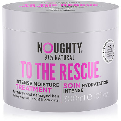 NoughtyOnline Only Intense Moisture Treatment