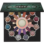 Zodiac 25 Color Eyeshadow & Highlighter Palette