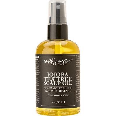 Jojoba and Tea Tree Scalp Oil