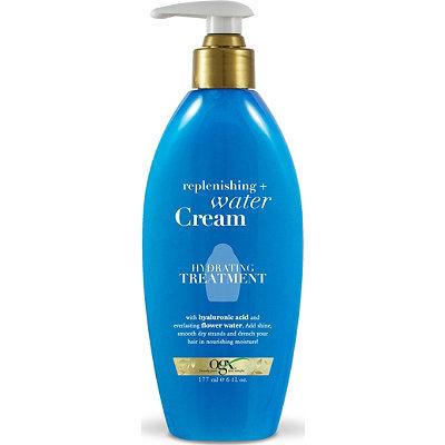 Water Cream Hydrating Treatment