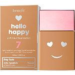 Benefit Cosmetics Hello Happy Soft Blur Foundation SPF 15