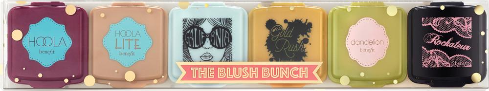 "The Blush Bunch ""Bronzer & Blush Set"" by Benefit Cosmetics"