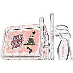 Soft & Natural Brows Kit Goof-Proof Kit For Natural Looking Brows