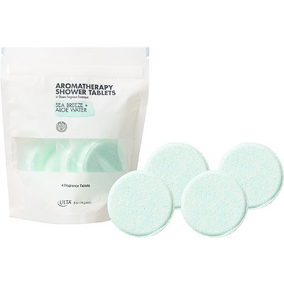 Luxe Aromatherapy Shower Tablets