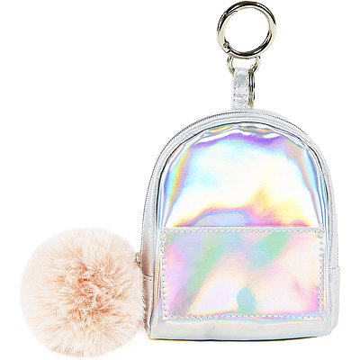 Ariana GrandeOnline Only FREE mini Backpack Keychain w/any $49 Ariana Grande fragrance collection purchase