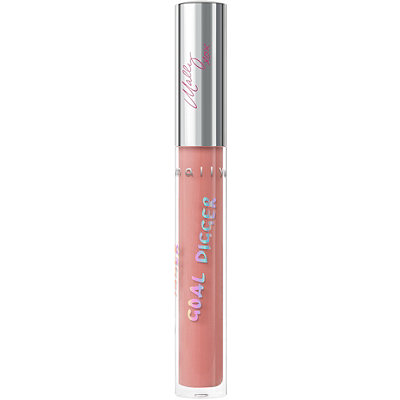 Intense Color Lip Gloss