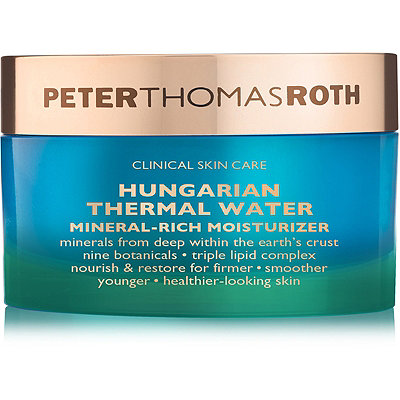 Travel Size Hungarian Thermal Water Mineral-Rich Moisturizer