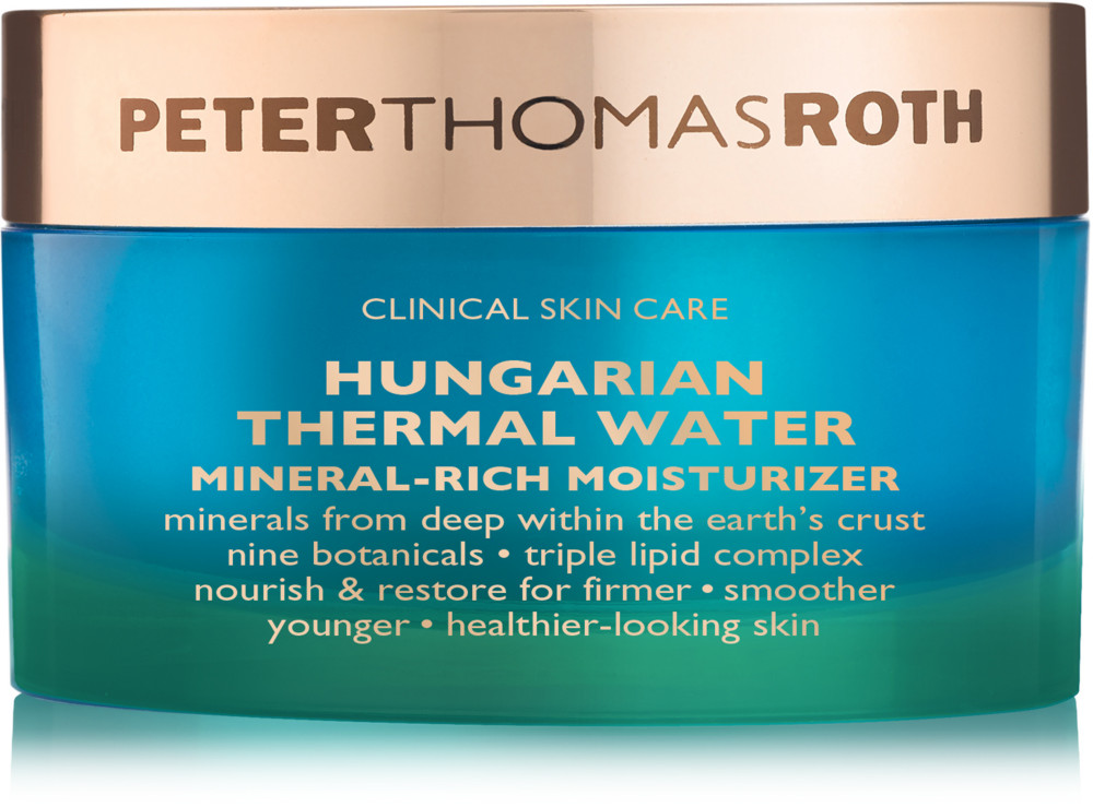 Travel Size Hungarian Thermal Water Mineral Rich Moisturizer by Peter Thomas Roth
