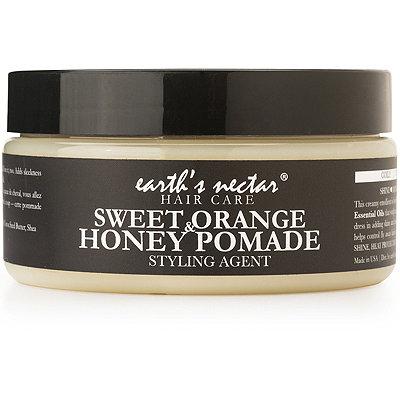 Sweet Orange Honey Pomade