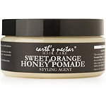 Sweet Orange Honey Pomade