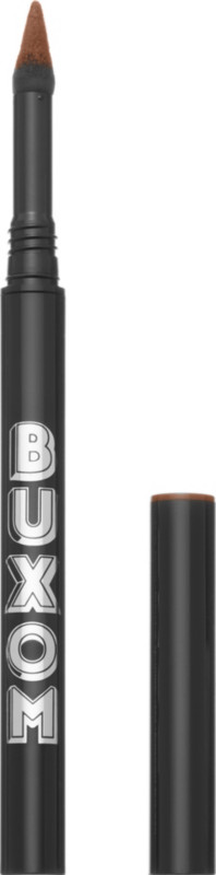 Color:Smoldering Brown by Buxom