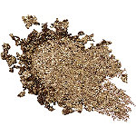 ULTA Lustrous Foil Eye Shadow Gold Leaf (gold metallic shimmer)
