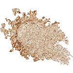 ULTA Lustrous Foil Eye Shadow Silver Leaf (peachy silver metallic shimmer)