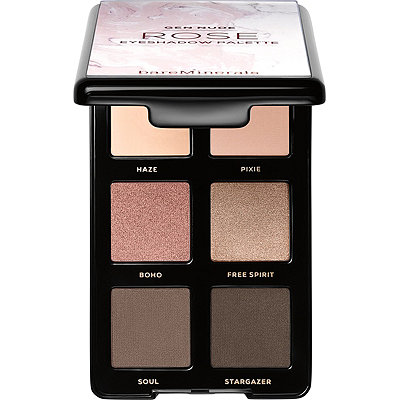 Gen Nude Rose Eyeshadow Palette