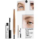 MAC Foxy Brows Kit / Instant Artistry