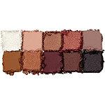 NYX Professional Makeup Away We Glow Shadow Palette Lovebeam