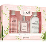 Amazing Grace Eau de Toilette Set