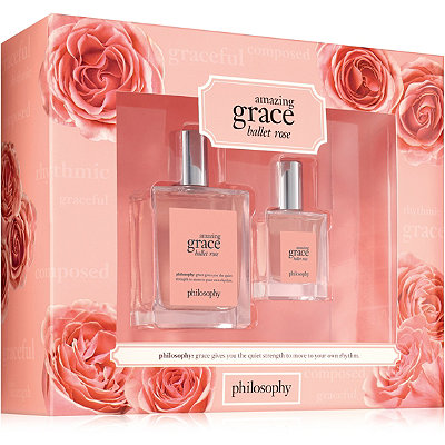 Amazing Grace Ballet Rose Gift Set