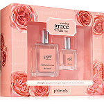 Amazing Grace Ballet Rose Gift Set