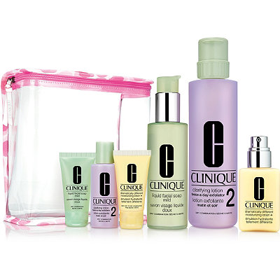 Great Skin Everywhere Set For Drier Skin