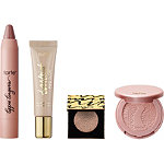 Not Your Average Nudes Exposed Color Collection