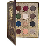 Storybook Cosmetics Wizardry and Witchcraft Eyeshadow Storybook Palette