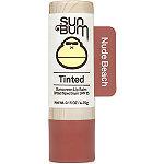 Sun Bum Tinted Lip Balm SPF 15 Nude Beach