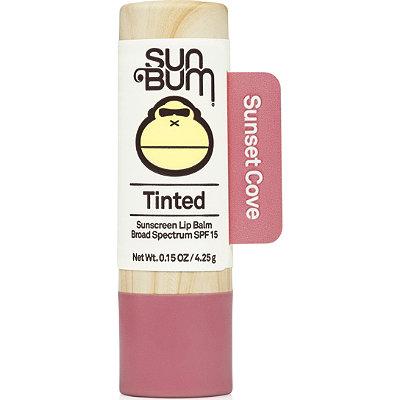 Tinted Lip Balm SPF 15