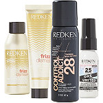 Beauty Break! FREE 4 Pc Redken Gift with any $40 purchase