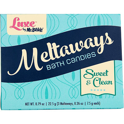 FREE Meltaway Sweet and Clean w/any $15 Mr. Bubble purchase