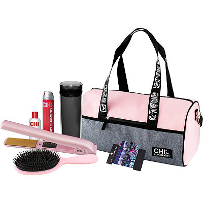 CHI for Ulta Beauty Glam & Fit Gym Kit