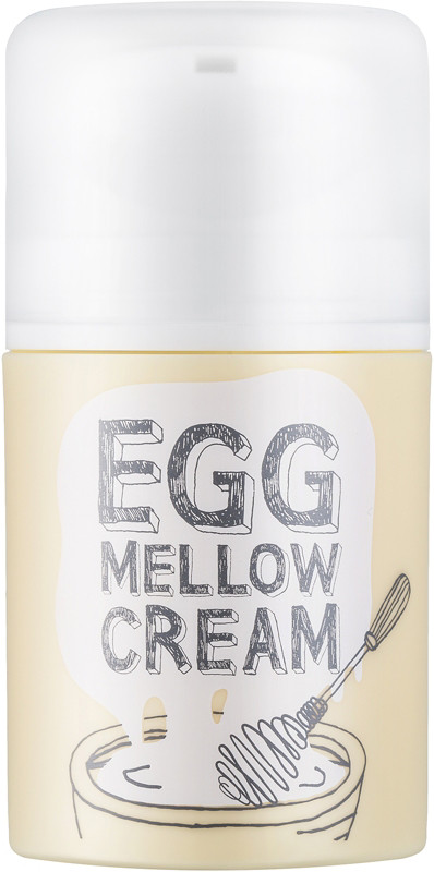 Egg Mellow Cream by Too Cool For School