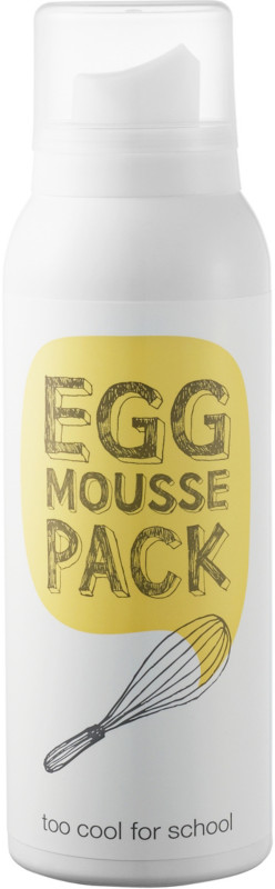 Too Cool For School Egg Mousse Pack Ulta Beauty