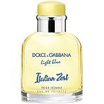 Light Blue Italian Zest Pour Homme Eau de Toilette