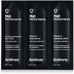 FREE packette High Performance Trio w/any Anthony purchase