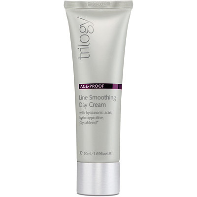 Online Only Age-Proof Line Smoothing Day Cream