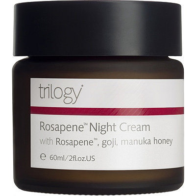Online Only Rosapene Night Cream