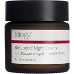 Trilogy Online Only Rosapene Night Cream