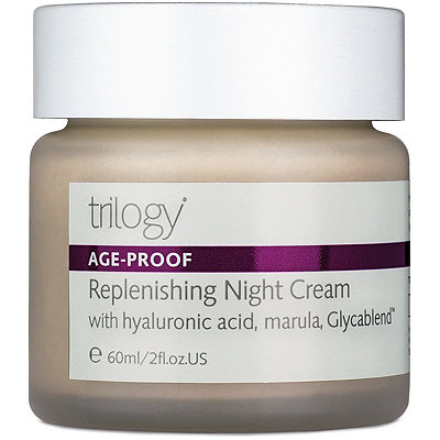 Online Only Age-Proof Replenishing Night Cream