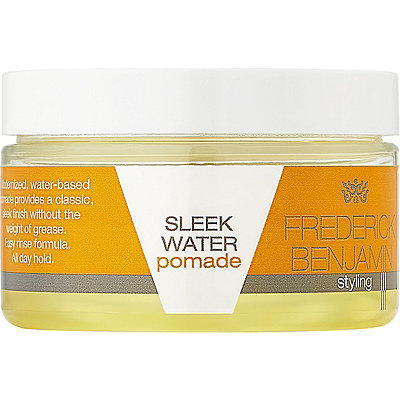 Online Only Sleek Water Pomade