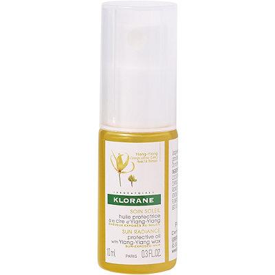FREE Mini Ylang Ylang Protective Oil w/any Klorane purchase