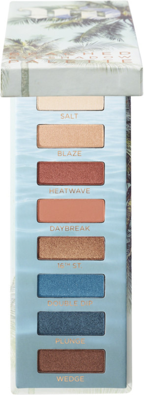 Beached Eyeshadow Palette by Urban Decay Cosmetics