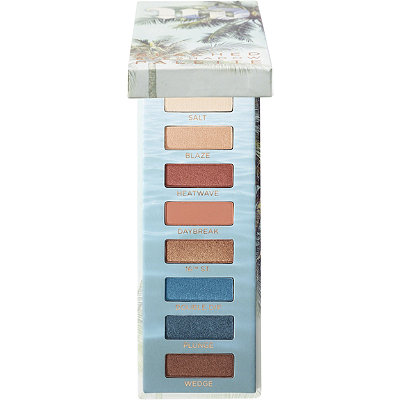 Beached Eyeshadow Palette