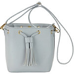 FREE Leather Bucket Bag w/any $49.99 Conair purchase