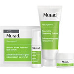 FREE deluxe Overnight Renewal w/any $75 Murad purchase
