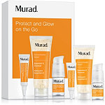 Murad Protect and Glow on the Go Kit