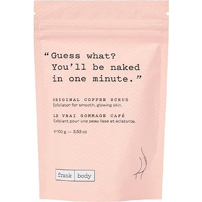 Original Coffee Scrub